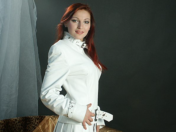 Russian girl picture