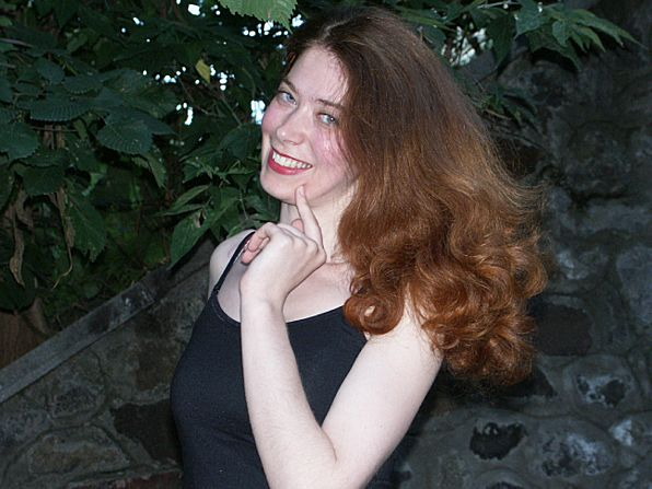 Russian girl pictures