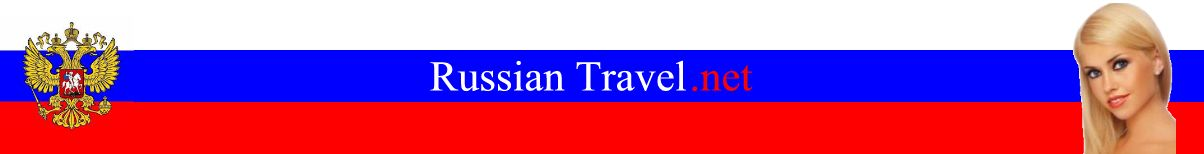 Russian Travel